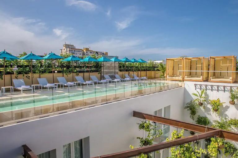 Nacar_Hotel_Cartagena