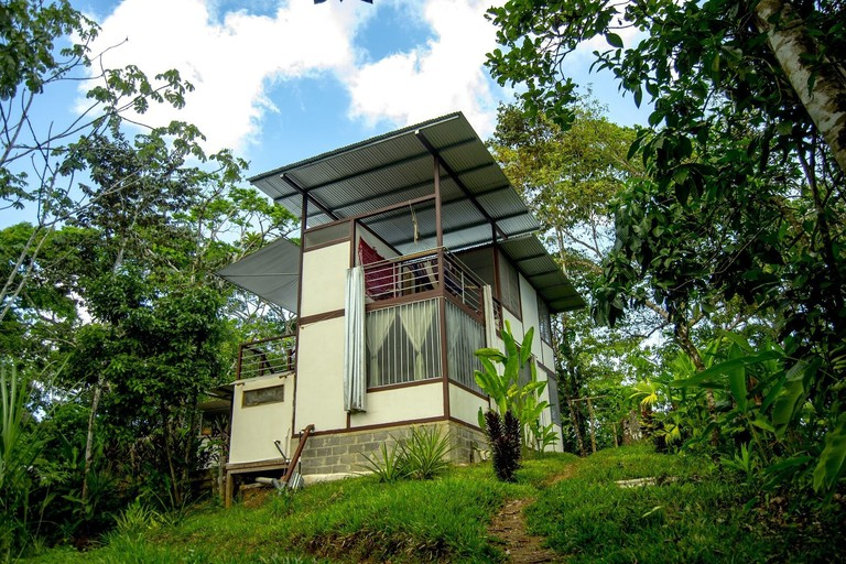 Osa Jungle Hostel