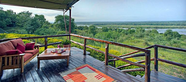 Paraa Safari Lodge1