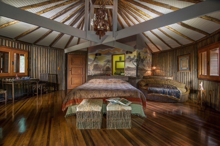 Paraíso Eco Lodge