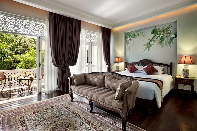 Ping Nakara Boutique Hotel & Spa