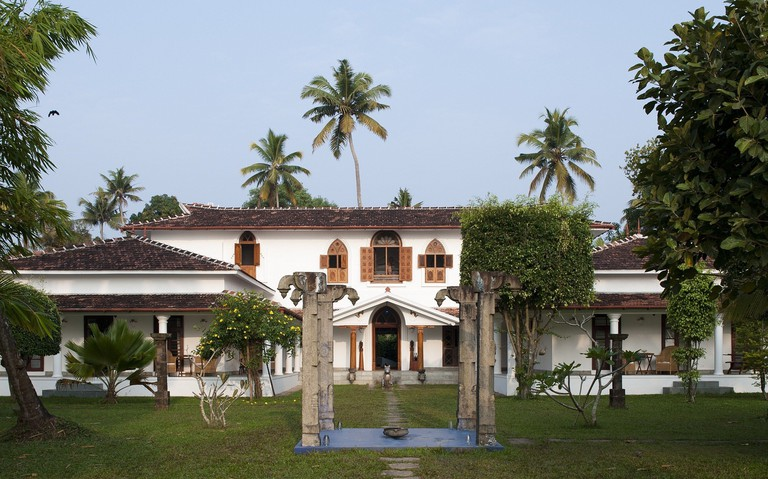 Purity at Lake Vembanad, Kerala