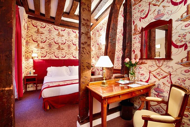 Relais Hotel Du Vieux Paris-94403181