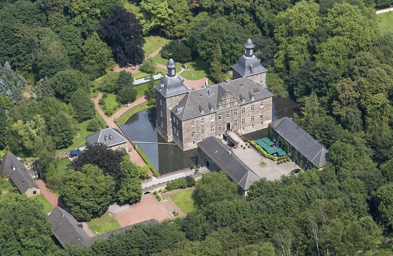 Schloss Hugenpoet