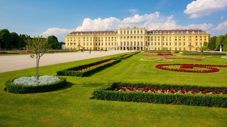 Schönbrunn Palace_47255-Schonbrunn-Palace-Schloss-Schonbrunn