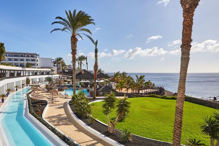 Secrets Lanzarote Resort & Spa, Canary