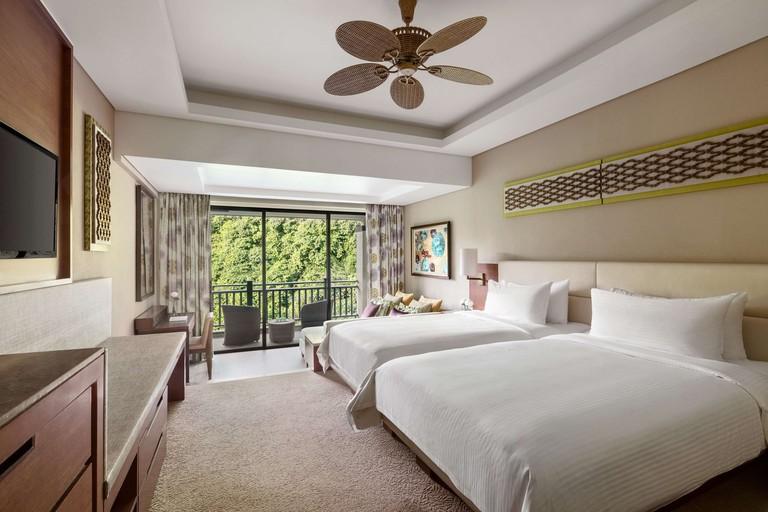 Shangri-La's Rasa Ria Resort & Spa, Sabah