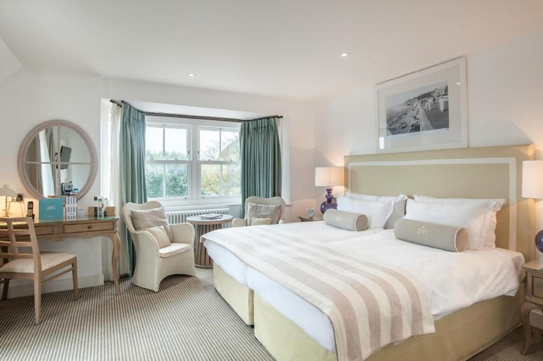 Sidmouth Harbour Hotel & Spa 1
