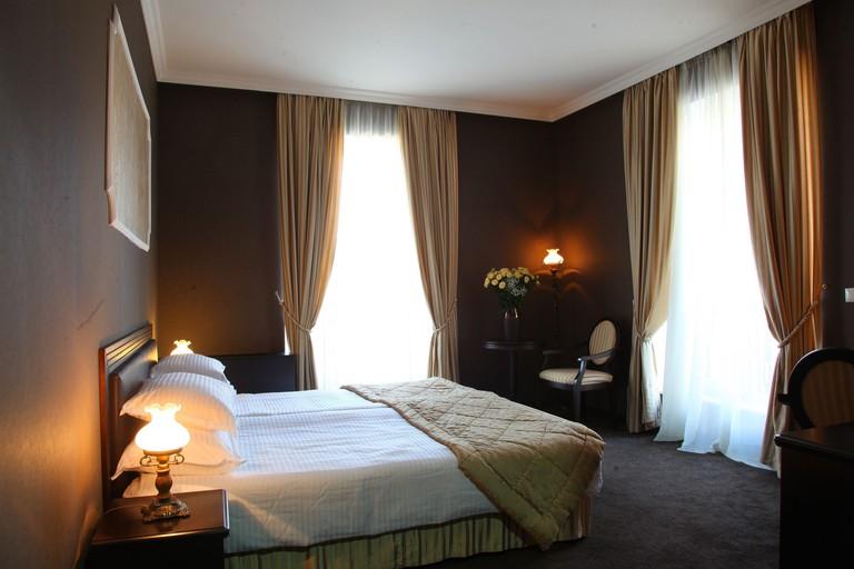 Strimon Garden Spa Hotel, Kyustendil