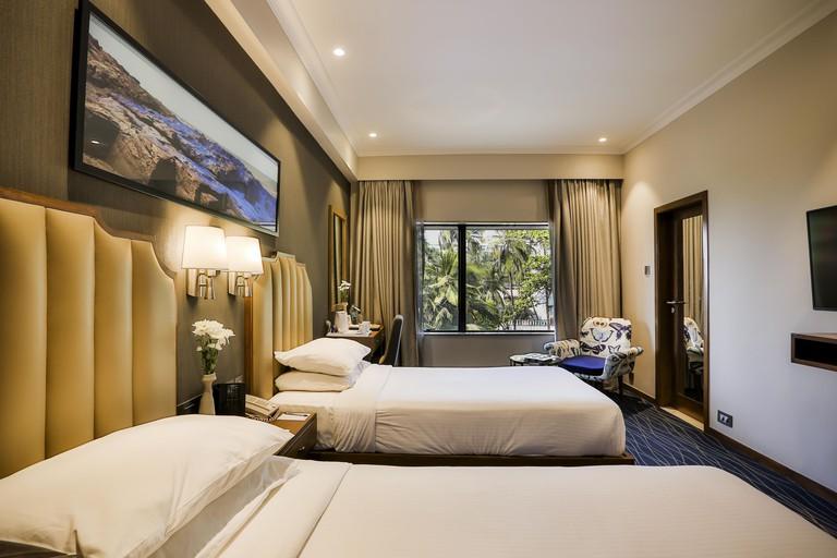 Sun N Sand Hotel Mumbai