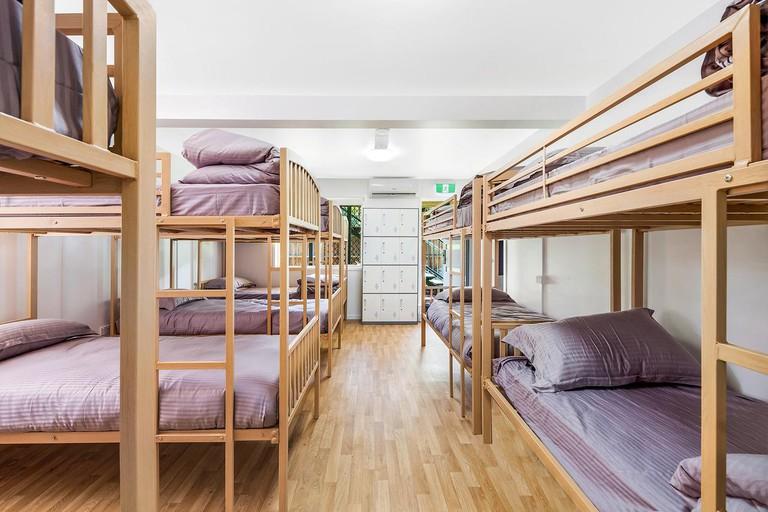 Surf Inn Hostel