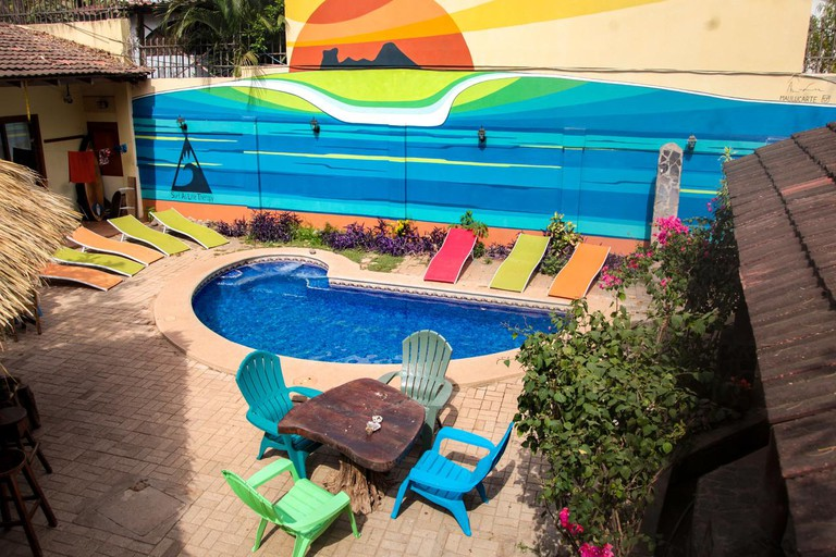 Tamarindo Backpackers Hostel