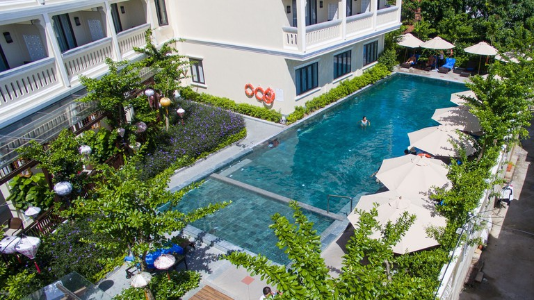 Little Beach Boutique Hotel and Spa
