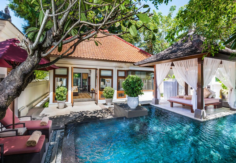 The Laguna Resort & Spa Bali