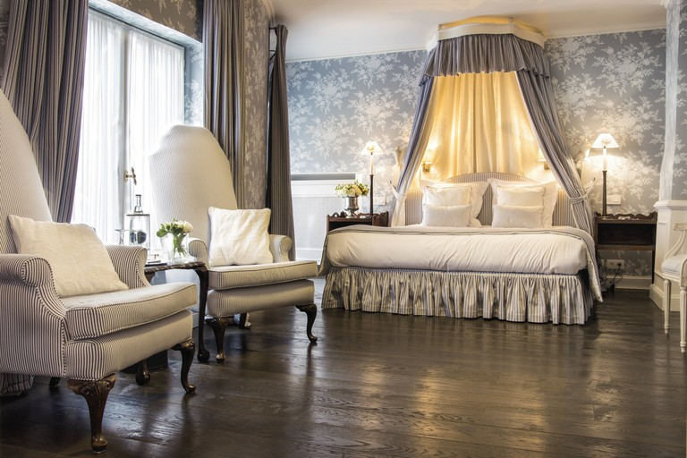 The Pand Hotel - Bruges