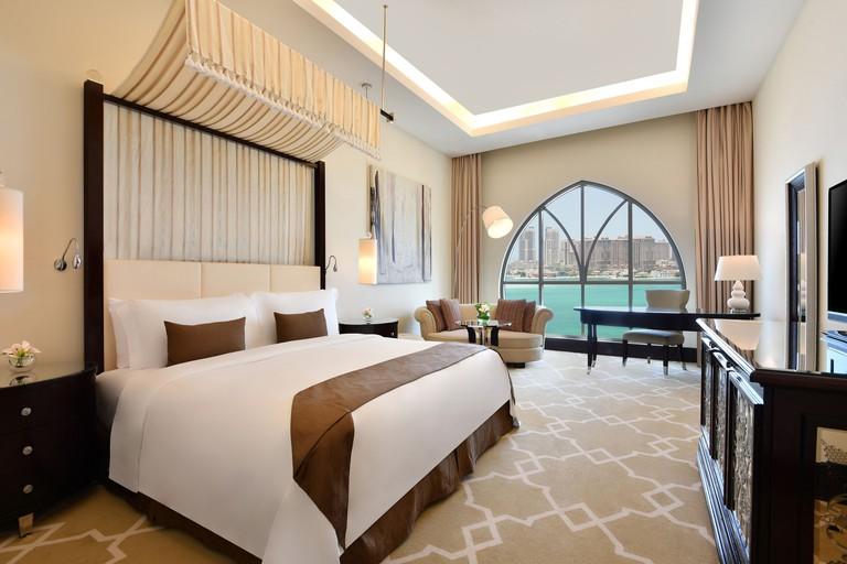 The St Regis, Doha