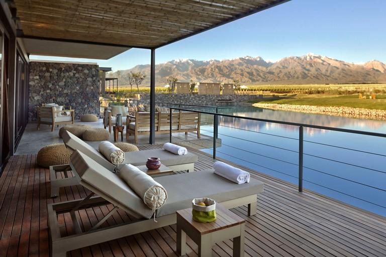 The Vines Resort