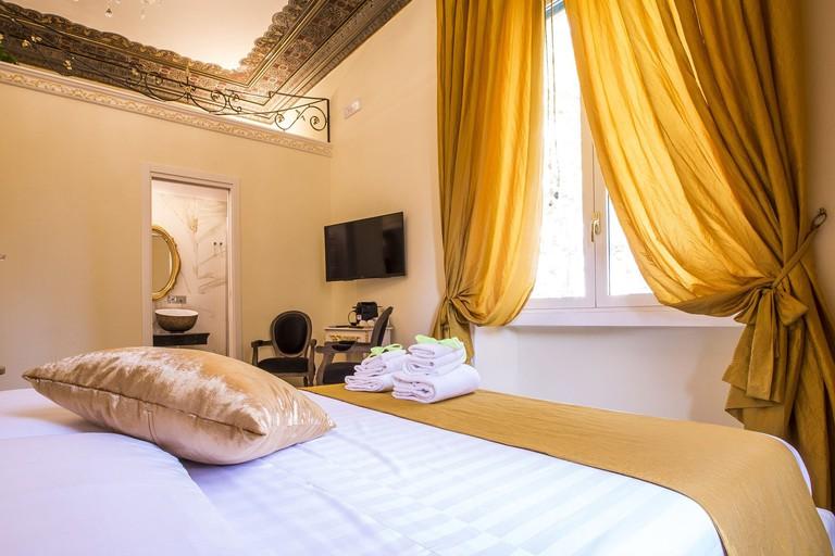 Trastevere Royal Suite Trilussa bd3b7bc7