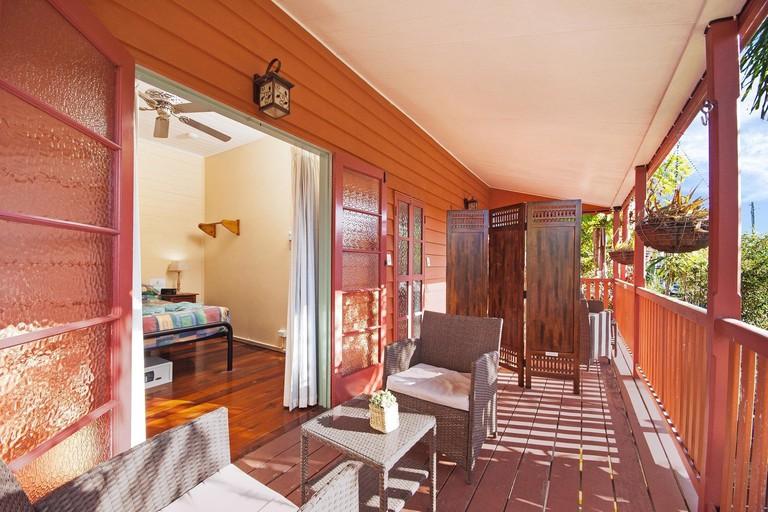 Travellers Oasis - Hostel