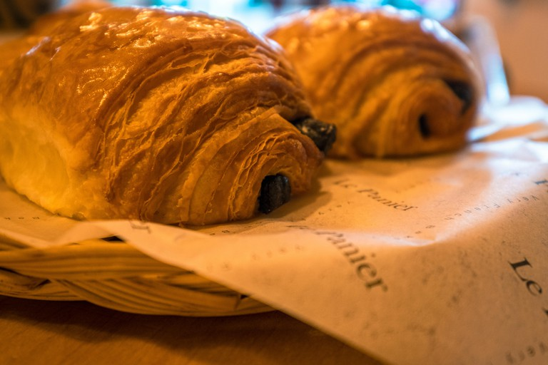 Le Panier, Handcrafted goodies run the gamut from fresh-baked bread to macarons, all made in a French style. Seattle