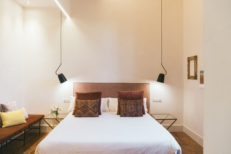 Veintiuno Emblematic Hotel - Adults Only