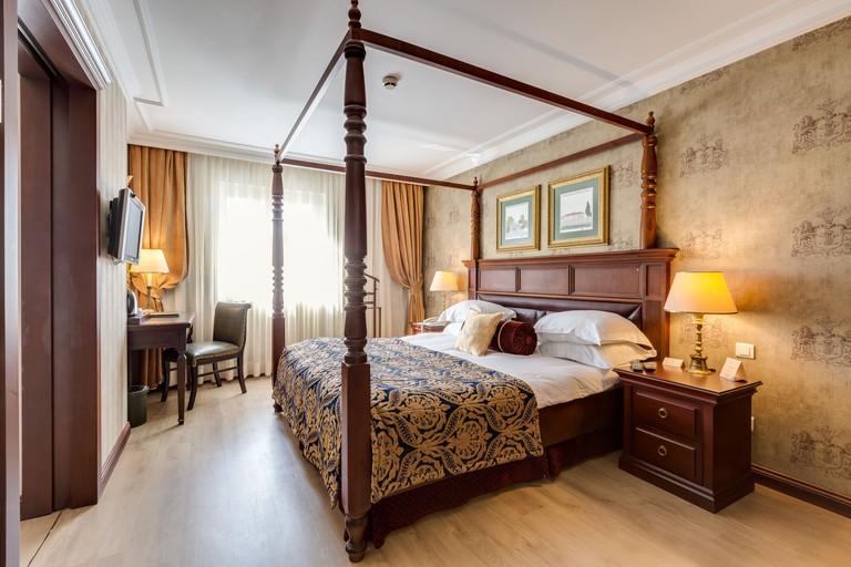 vGordion Hotel