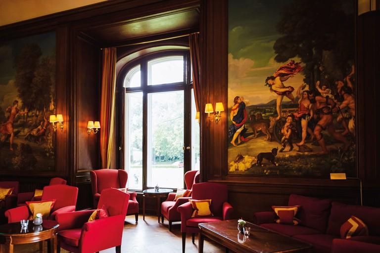 Villa Rothschild, an Autograph Collection Hotel