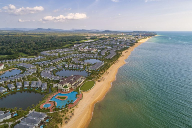 Vinpearl Discovery 3 Phu Quoc