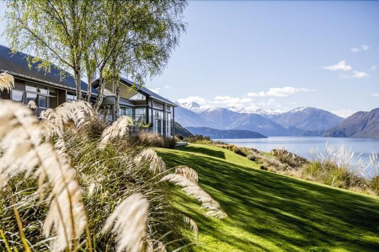 Whare Kea Lodge & Chalet_54280fc4