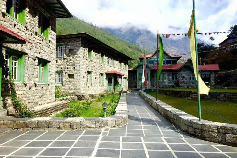 Yeti Mountain Home, Nepal