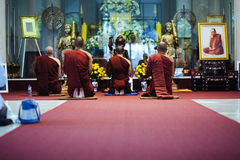 Wat Prayong International Meditation Center