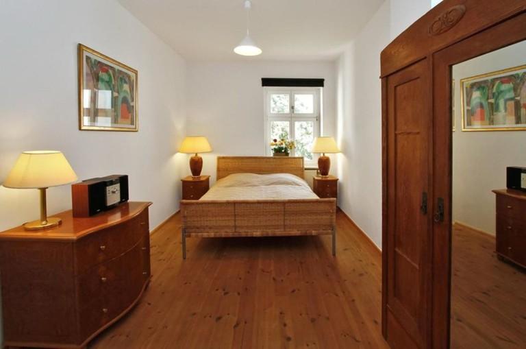Alte Schönhauser - 1 Apartment