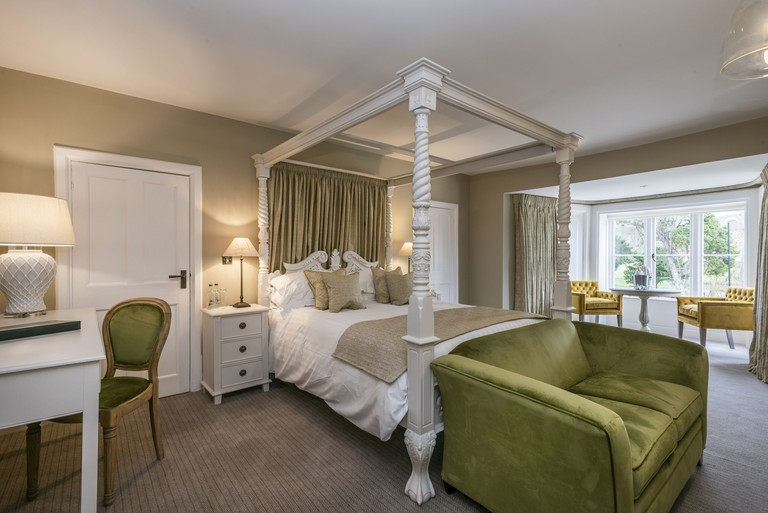 Heacham Manor Hotel Spa & Golf