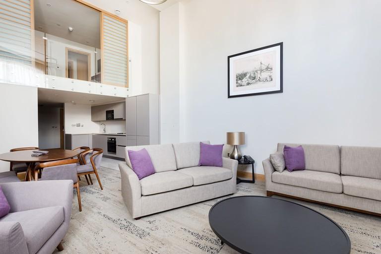 Sanctum International Serviced Apartments - Belsize