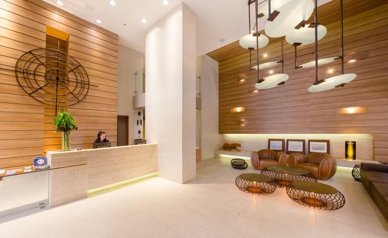 Ritz Copacabana Boutique Hotel