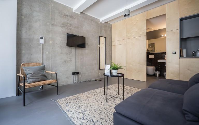 Nena Apartments Metropol Park Berlin