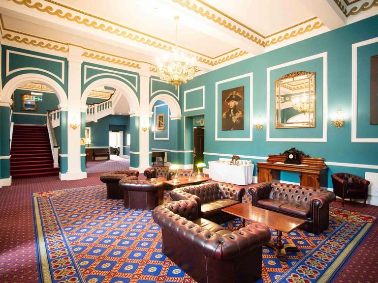 Lynford Hall Hotel
