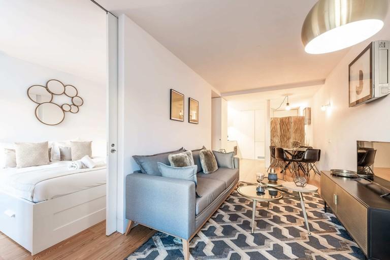 Amazing Baixa Collection Apartment