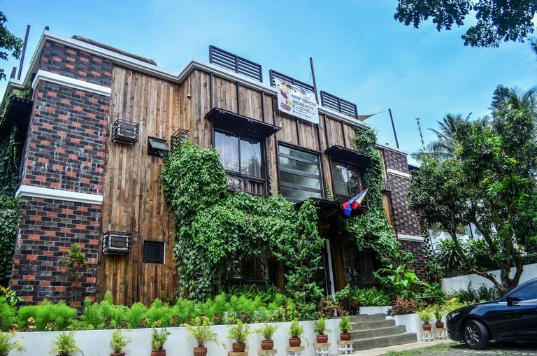 Cabins by Eco Hotel Tagaytay