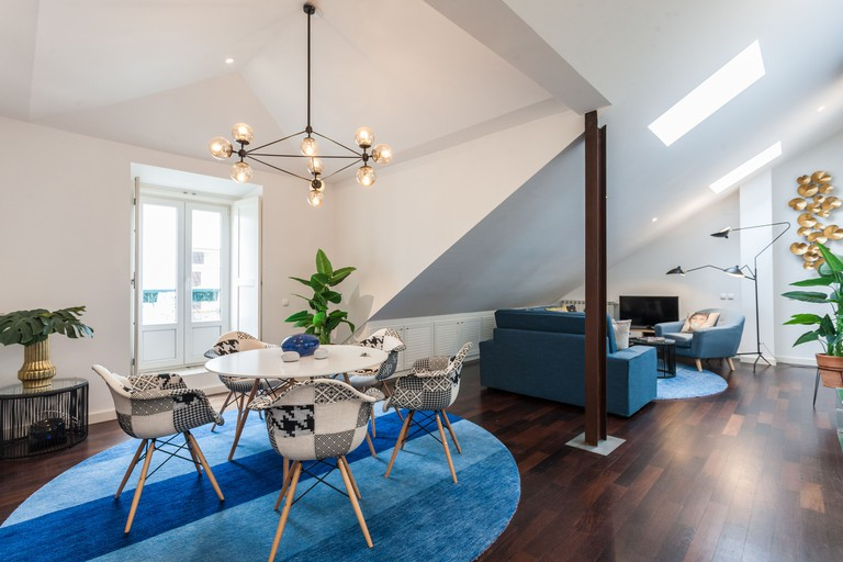 Casa da Barroca Designer Loft
