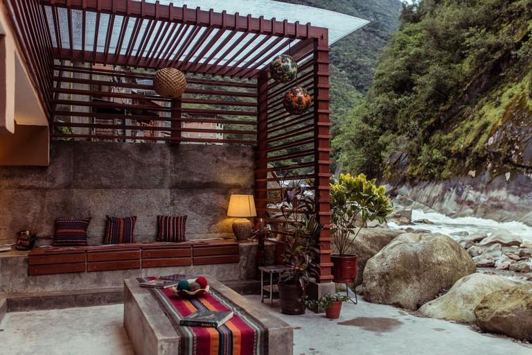 Casa Del Sol Machupicchu