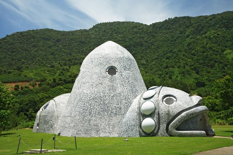 Cemi Museum, Jayuya, Puerto Rico