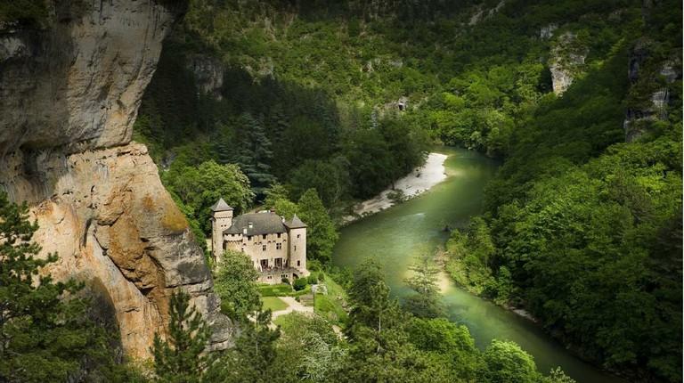 Château de la Caze, France_c0d1a93d