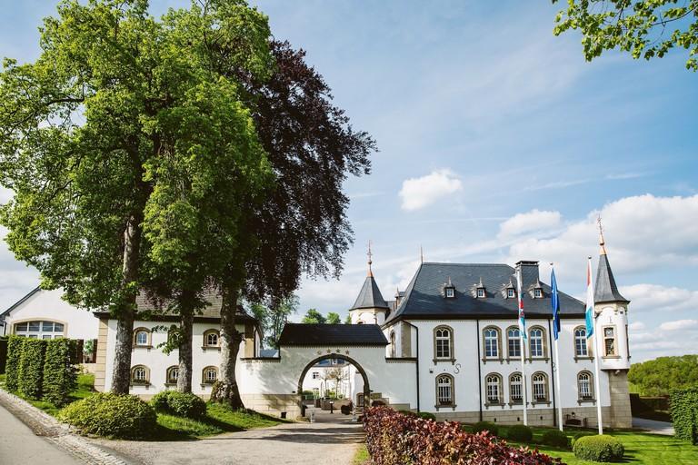 Chateau d'Urspelt, Luxembourg_72d9c765