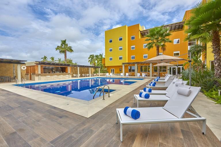City Suites Cabo San Lucas