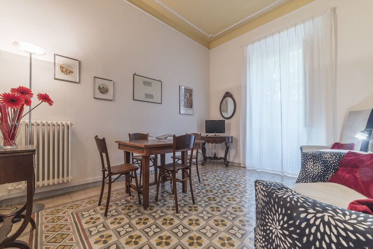 Colosseo Cozy Apartment