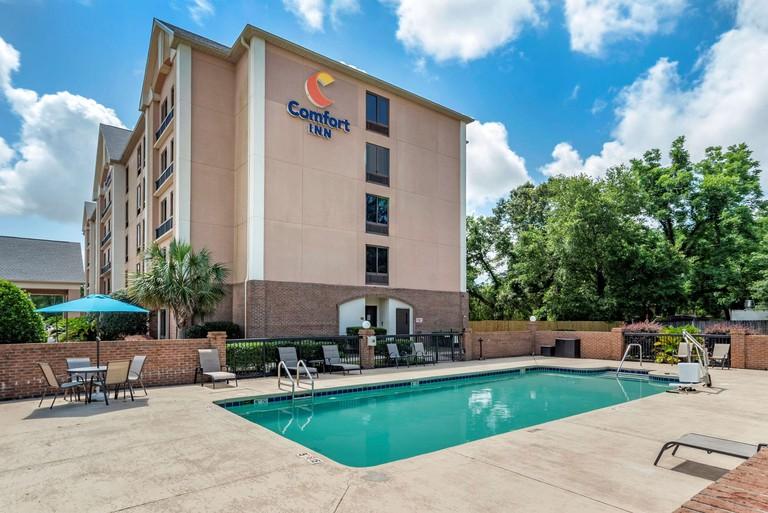 Comfort Inn Pensacola – University Area_aed3f9bf