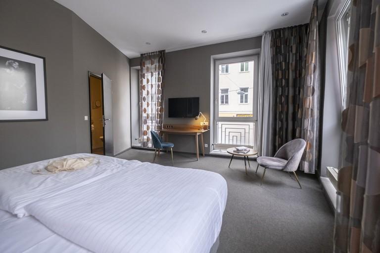 Concept Hotel Liebelei