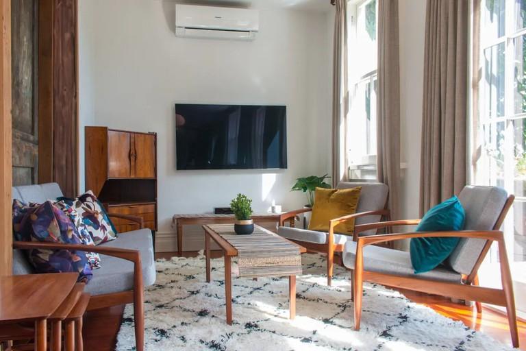Cosy 3 Bedroom Villa in Freemans Bay