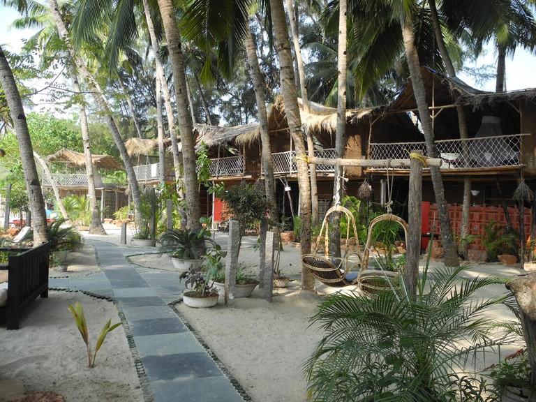 Cozy Nook Goa